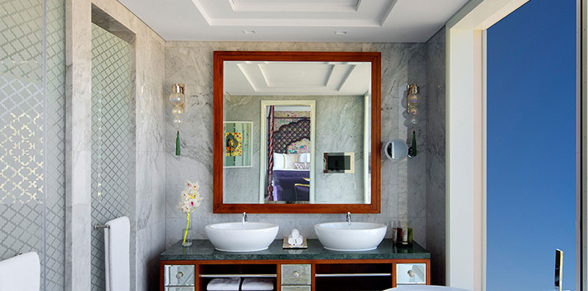 Vanity Mirrors Give Your Space A Sophisticated Look Joseph Group