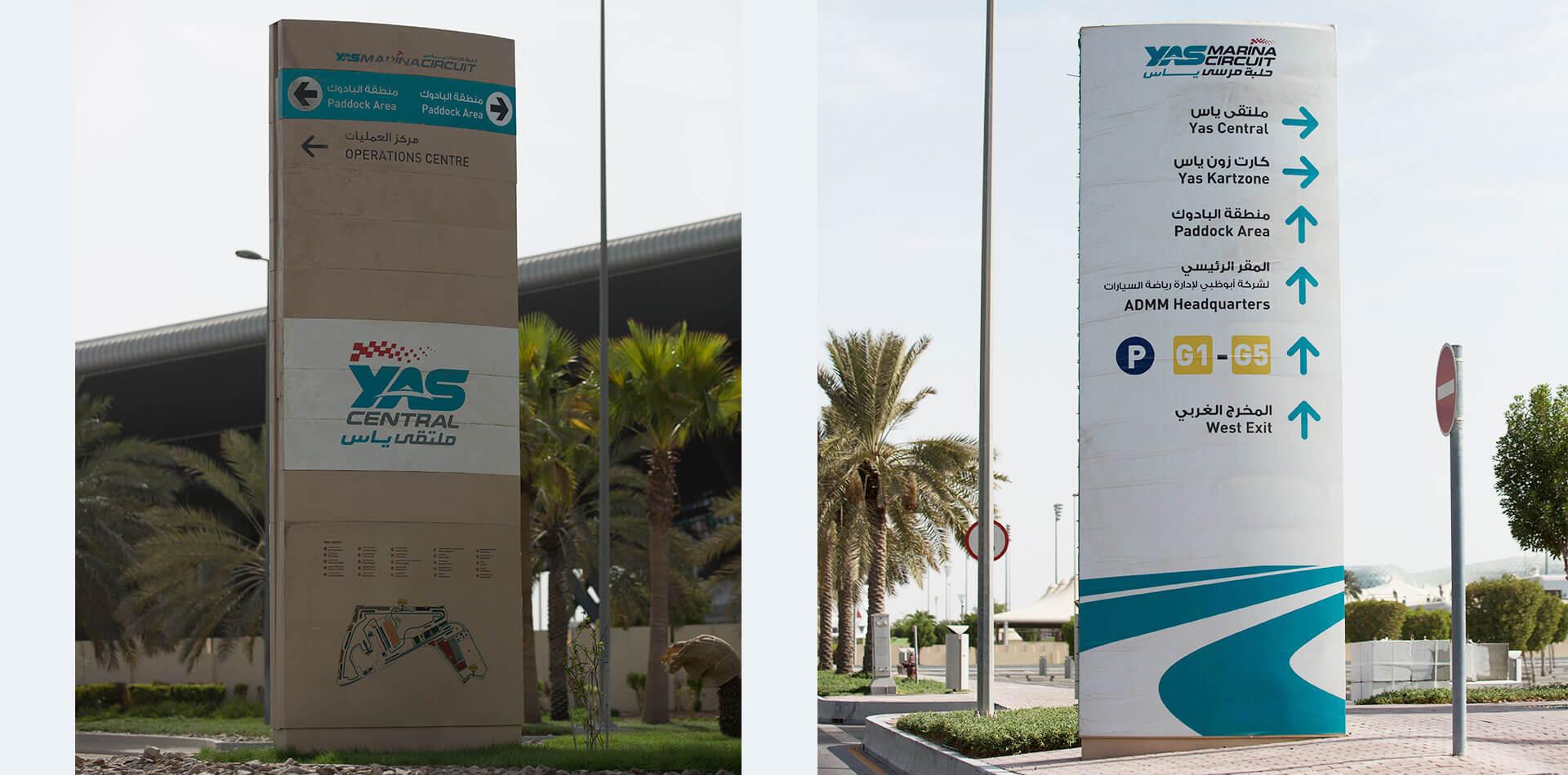 Get Wide Range Of Pylon Signs For Outdoor Branding