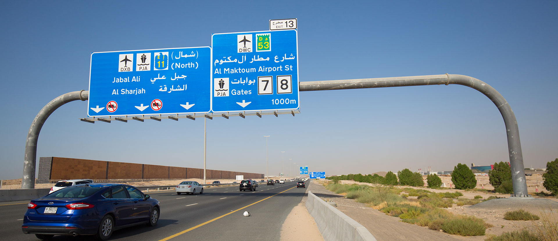 Engineering Amp Manufacturing Of Quality Traffic Signs